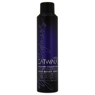 TIGI Catwalk Your Highness Root Boost 8.1-ounce Spray