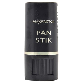 Max Factor Pan Stik #60 Deep Olive Foundation