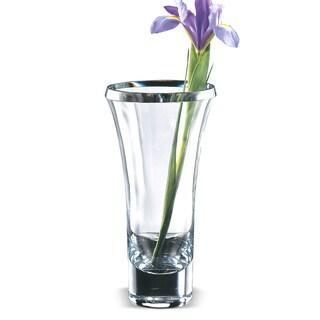 11-inch Trillon Beveled Vase
