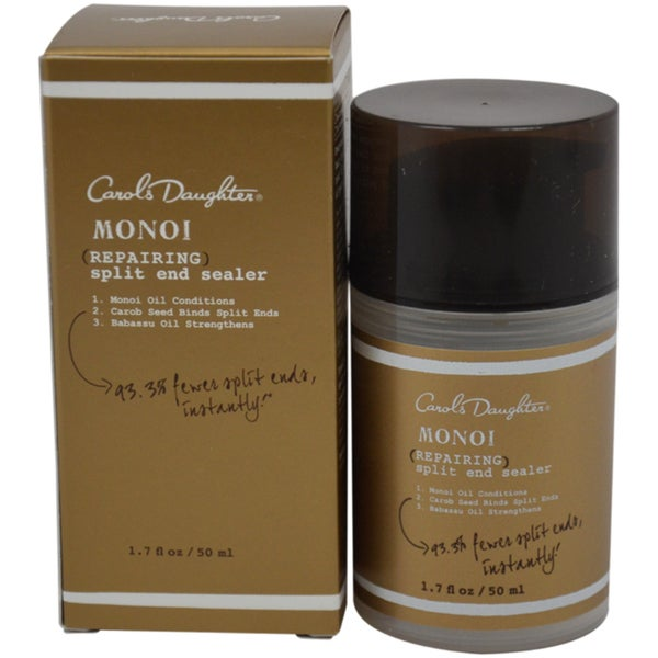 Carol's Daughter Monoi Repairing 1.7-ounce Split End Sealer