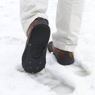 Ice Grip Shoes