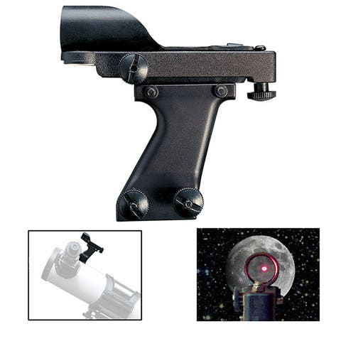 Cassini High Profile Electronic Mars Eye Red Dot Finder