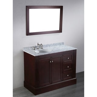 4150 Inches Bathroom Vanities & Vanity Cabinets