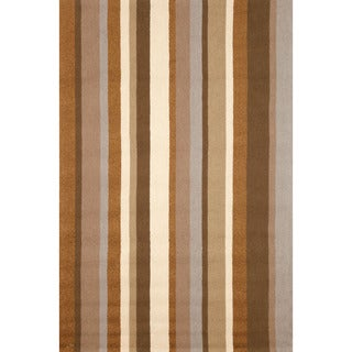 """Bold Upright Outdoor Rug (42""""X66"""")"""