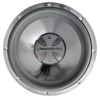 BrandX L1222D 12'' High Efficency 800 Watt Subwoofer