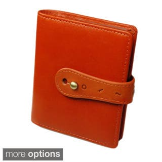 Castello Italian Leather Card Holder|https://ak1.ostkcdn.com/images/products/8561272/Castello-Italian-Leather-Card-Holder-P15837783.jpg?impolicy=medium