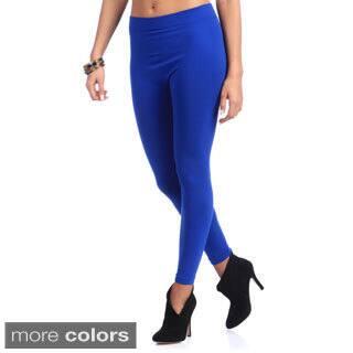 Nollia Women's Solid Seamless Leggings|https://ak1.ostkcdn.com/images/products/8561276/Nollia-Womens-Solid-Seamless-Leggings-P15837796.jpg?impolicy=medium