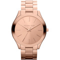 Rose Goldtone Michael Kors Watches