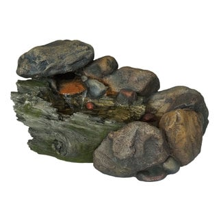 Ordinaire Pure Garden Cascading Stone Water Fountain