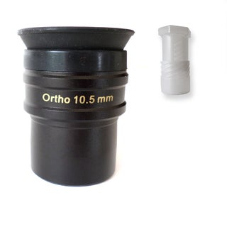 Cassini 10.5mm 1.25-inch Ortho Eyepiece
