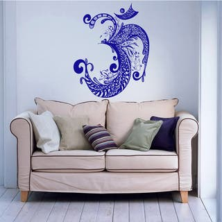 'Om' Symbol Vinyl Wall Decal|https://ak1.ostkcdn.com/images/products/8561740/Om-Symbol-Vinyl-Wall-Decal-P15838154.jpg?impolicy=medium