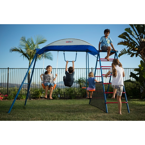 Ironkids Challenge 100 Play Set. Opens flyout.