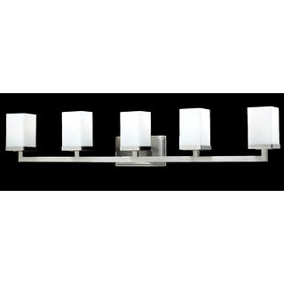 Z-Lite 5-light Vanity Light