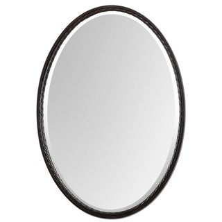 Uttermost Casalina Oil Rubbed Bronze Mirror