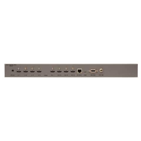 Gefen Audio/Video Switchbox