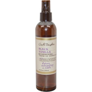 Carol's Daughter Black Vanilla Moisturizing 8-ounce Leave-In Conditioner