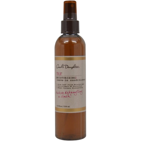 Carol's Daughter Tui Moisturizing 8-ounce Leave-In Conditioner