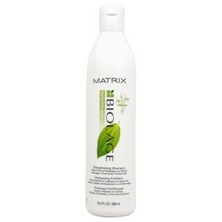 Matrix Biolage Fortetherapie Strengthening 16.9-ounce Shampoo
