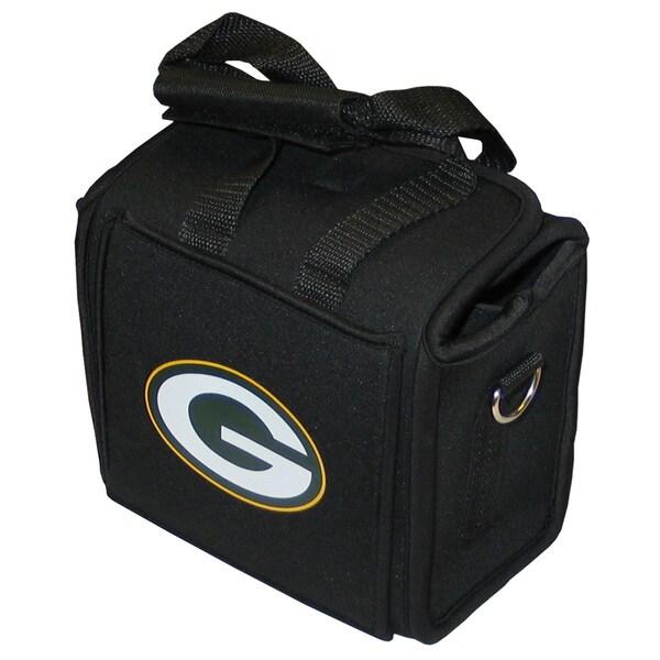 NFL Green Bay Packers Neoprene Can Tote