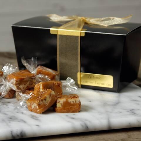 LeSaric Butter Pecan Gourmet Caramels (2 pounds)