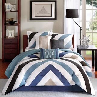 Madison Park Midland 7-piece Comforter Set