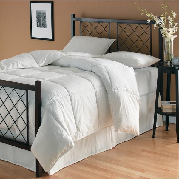 Enviroloft Oversized Down Alternative Comforter/ Duvet Insert