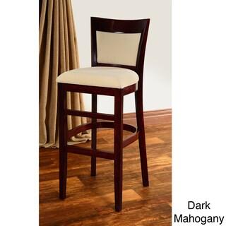 Hyatt Wood Barstool (3 options available)