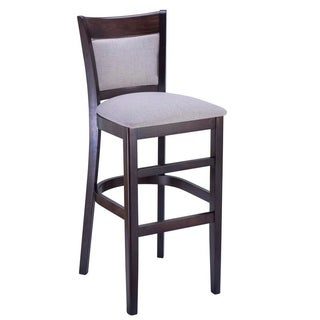 Hyatt Wood Barstool