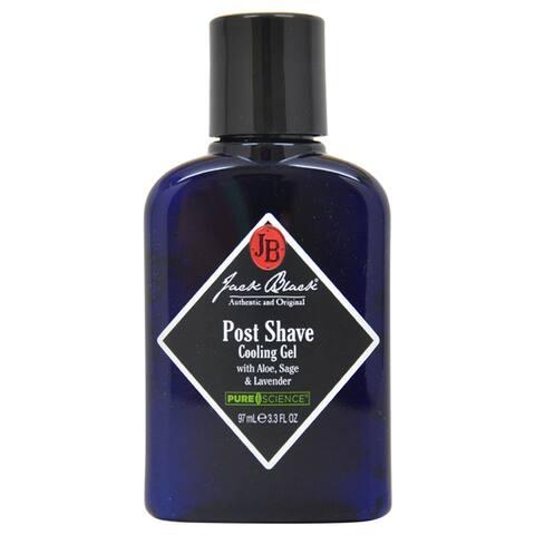 Jack Black Post Shave 3.3-ounce Cooling Gel