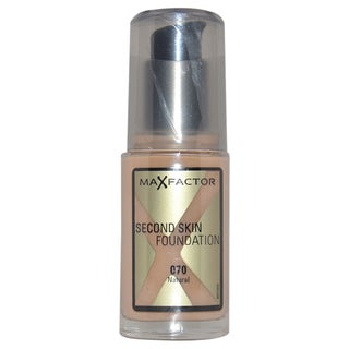 Max Factor Natural Second Skin Foundation