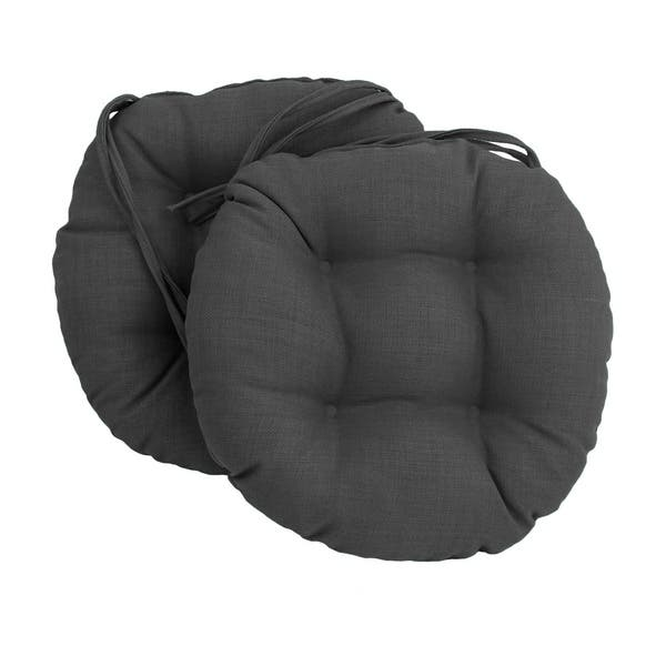 Amazing Shop Blazing Needles 16 Inch Round Indoor Outdoor Chair Caraccident5 Cool Chair Designs And Ideas Caraccident5Info