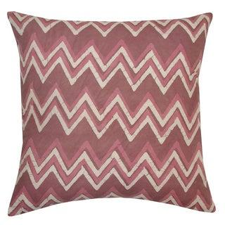 Batik Pillow (India)