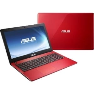 "Asus K550CA-DH31T-RD 15.6"" Touchscreen LCD Notebook - Intel Core i3 ("