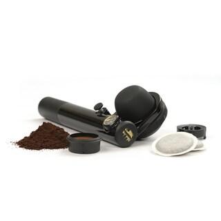 Handpresso Wild Hybrid Black French Press