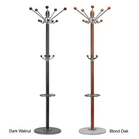 Cortesi Home Lava Coat Rack