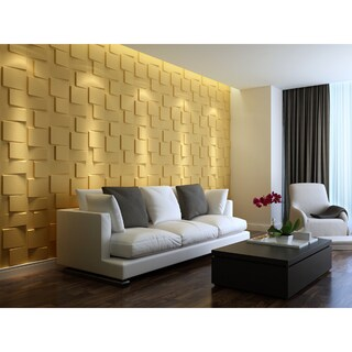 3D Wall Panel Blocks (Set of 10)