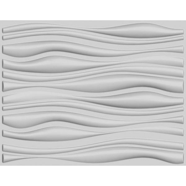 Shop Branches 3d Wall Panels 32 Square Feet Off White