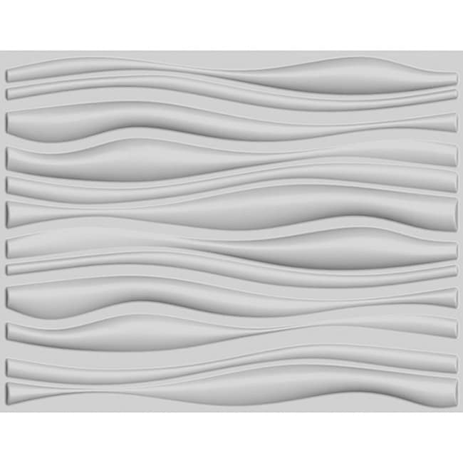 Branches 3D Wall Panels (32 Square Feet) (3D Wall Panels ...