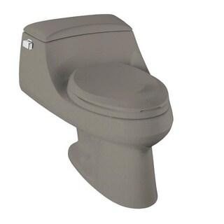 Kohler San Raphael 1-piece Cashmere Ceramic Toilet