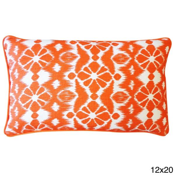 Handmade Trevol Pillow
