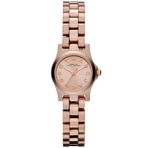 Marc Jacobs Women's 'Henry' Stainless Steel Watch