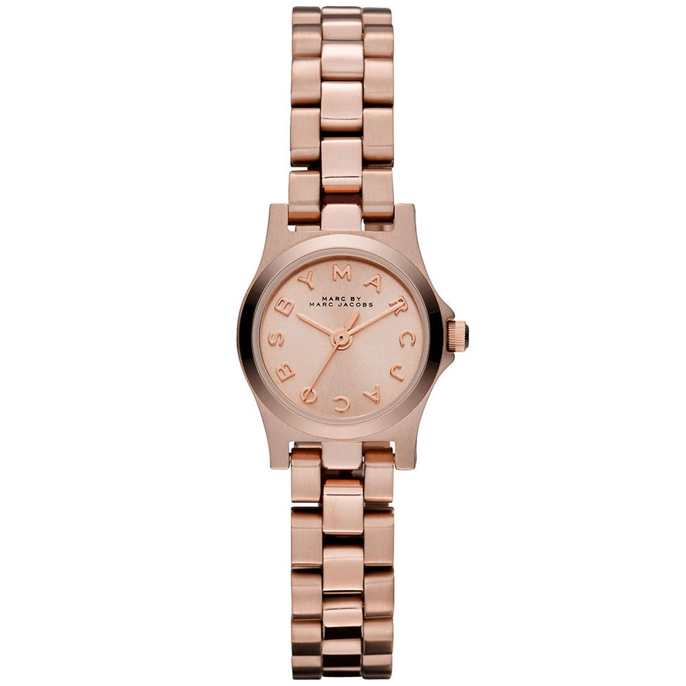4491c79d0 Marc Jacobs Watches | Shop our Best Jewelry & Watches Deals Online at  Overstock