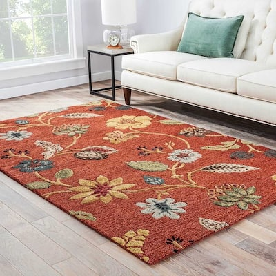 Red Juniper Home Rugs Find Great
