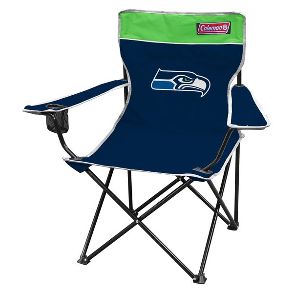 NFL Seattle Seahawks Quad Tailgate Chair