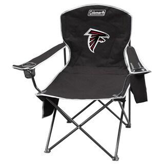 NFL Atlanta Falcons XL Cooler Quad Chair