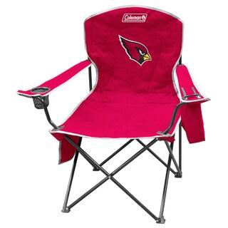 Coleman NFL Arizona Cardinals XL Cooler Quad Chair