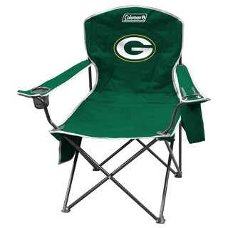 Coleman NFL Green Bay Packers XL Cooler Quad Chair