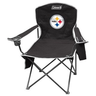 Coleman NFL Pittsburgh Steelers XL Cooler Quad Chair|https://ak1.ostkcdn.com/images/products/8572439/Coleman-NFL-Pittsburgh-Steelers-XL-Cooler-Quad-Chair-P15846435.jpg?_ostk_perf_=percv&impolicy=medium