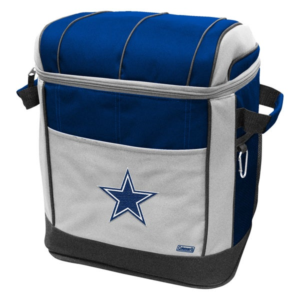 NFL Dallas Cowboys 50-can Rolling Cooler
