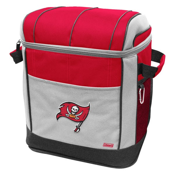NFL Tampa Bay Buccaneers 50-can Rolling Cooler